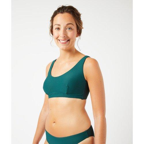 Haut de maillot de bain post-mastectomie brassière - Vahine - 36 - - Etam - Modalova
