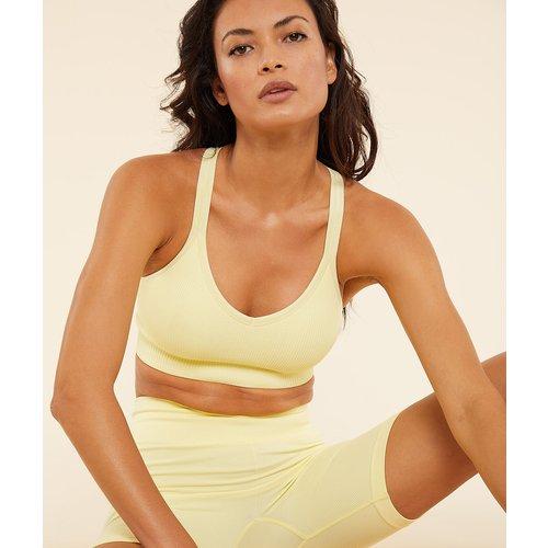 Brassière de yoga - maintien medium - Maylis - S - - Etam - Modalova