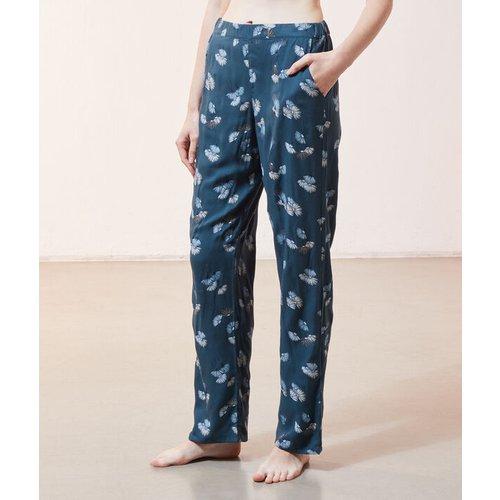 Pantalon imprimé - JUNE - L -  - Etam - Modalova