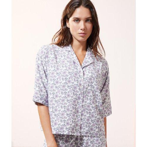 Chemise de pyjama imprimée - MADDLYN - XL -  - Etam - Modalova