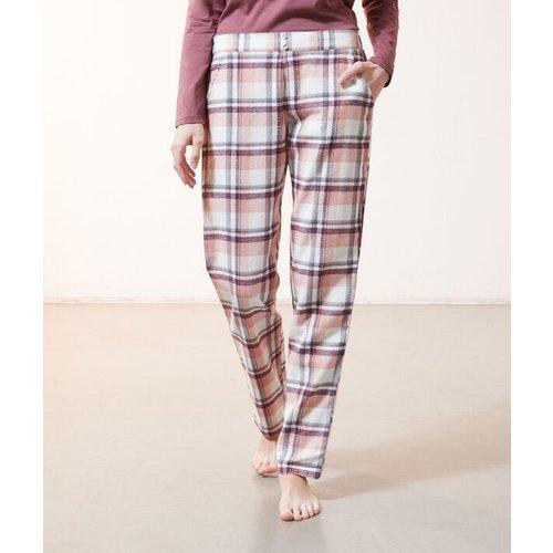 Pantalon à carreaux - FRANC - L -  - Etam - Modalova