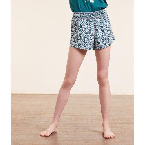 Short de pyjama imprimé - Erwen - XS - - Etam - Modalova