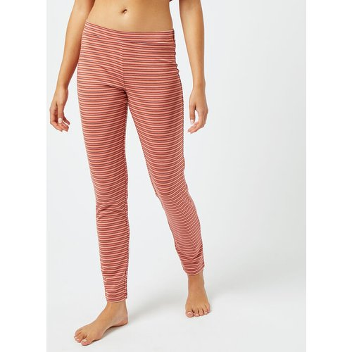 Pantalon à rayures - NAVA - L -  - Etam - Modalova
