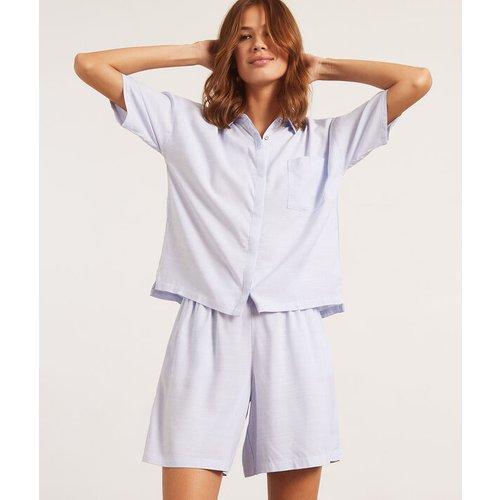 Chemise de pyjama manches courtes - BAMBA - XL -  - Etam - Modalova