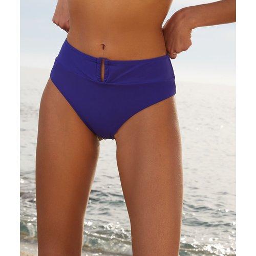 Culotte taille haute à boucle maillot de bain - Essentielle - 36 - - Etam - Modalova