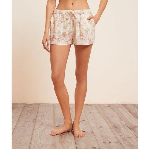 Short de pyjama imprimé - ALLY - XL -  - Etam - Modalova