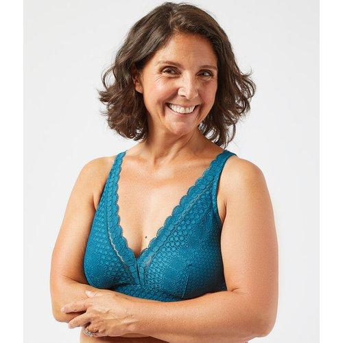 Triangle post-mastectomie sans armatures - CHERIE CHERIE - 80A -  - Etam - Modalova