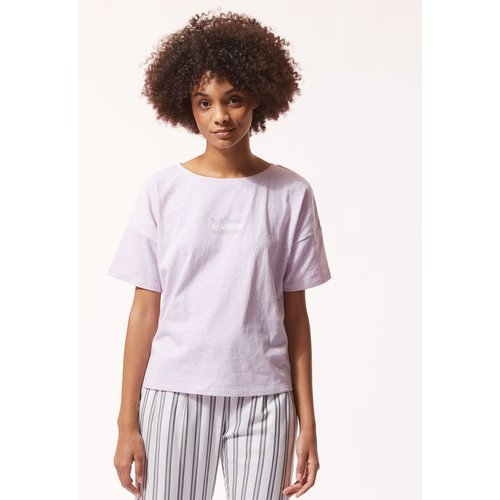 T-shirt 'be différent' - MACY - XL -  - Etam - Modalova