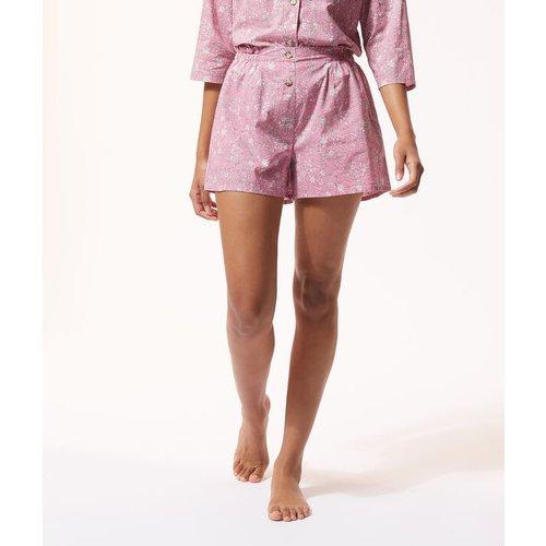 Short de pyjama imprimé - LILIE - XS -  - Etam - Modalova