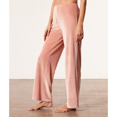 Pantalon de pyjama en velours - Velvety - XL - - Etam - Modalova