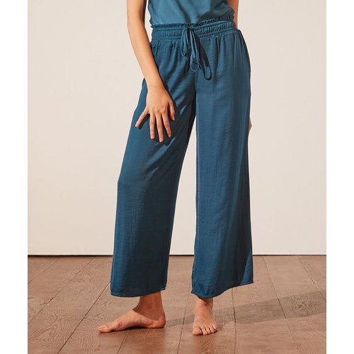 Pantalon de pyjama évasé - Eliane - XS - - Etam - Modalova