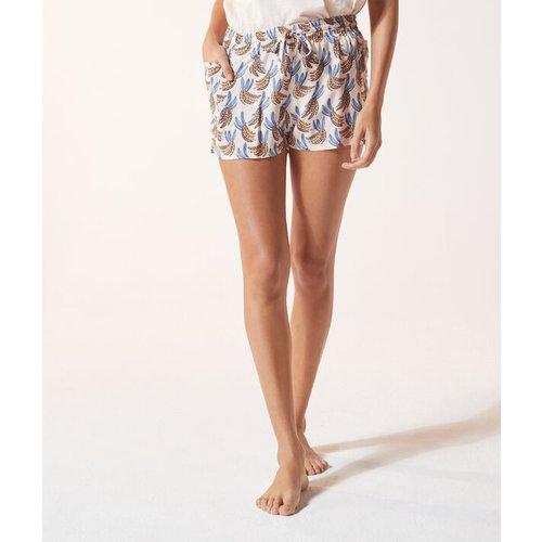 Short de pyjama imprimé - ADELIE - XL -  - Etam - Modalova