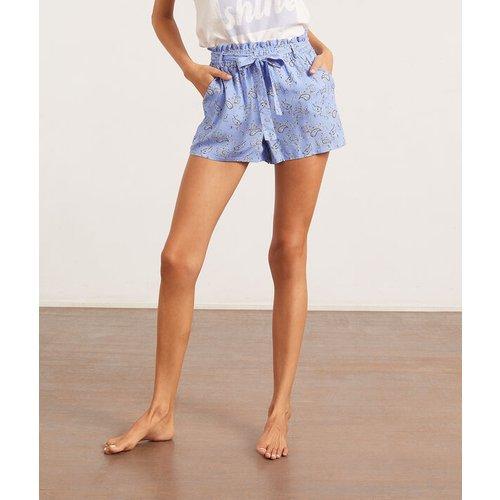 Short de pyjama imprimé bandana - BAMBO - XL -  - Etam - Modalova