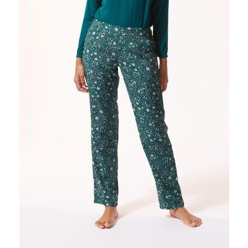 Pantalon de pyjama imprimé - MILLIE - XL -  - Etam - Modalova
