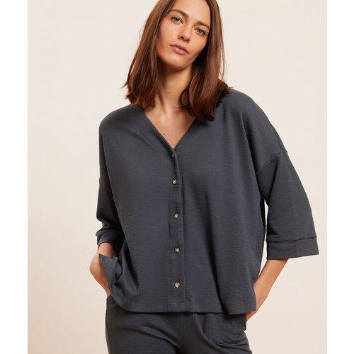 Chemise de pyjama manches courtes - AGATHA - L -  - Etam - Modalova