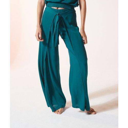 Pantalon de pyjama - ANAIA - S -  - Etam - Modalova