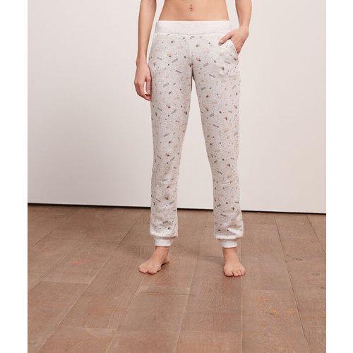Pantalon imprimé - OSIRIS - XS -  - Etam - Modalova