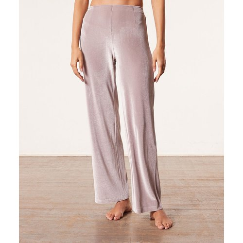 Pantalon de pyjama en velours - Velvety - S - - Etam - Modalova