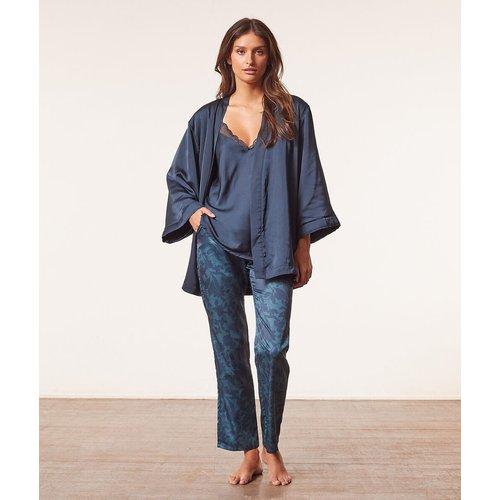 Pyjama 3 pièces - Lyura - S - - Etam - Modalova