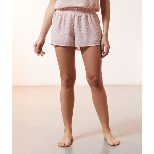 Short de pyjama imprimé - HONEYMOON - S -  - Etam - Modalova