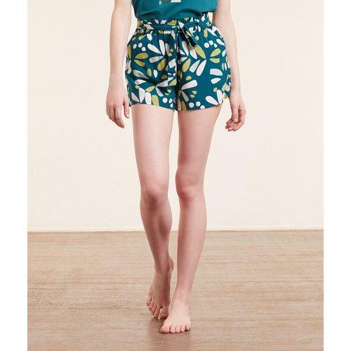 Short de pyjama imprimé - Elga - XS - - Etam - Modalova
