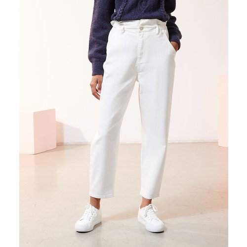 Pantalon large taille haute - TYPO - 40 -  - Etam - Modalova