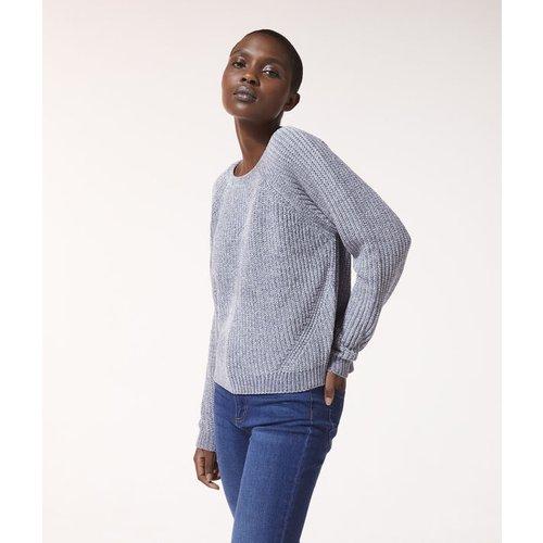 Pull en maille tricot - GIGI - L -  - Etam - Modalova