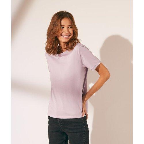 T-shirt basique col rond - MAGGIE - XL -  - Etam - Modalova