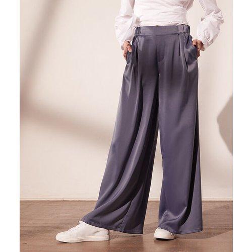 Pantalon large - ROMY - 44 -  - Etam - Modalova