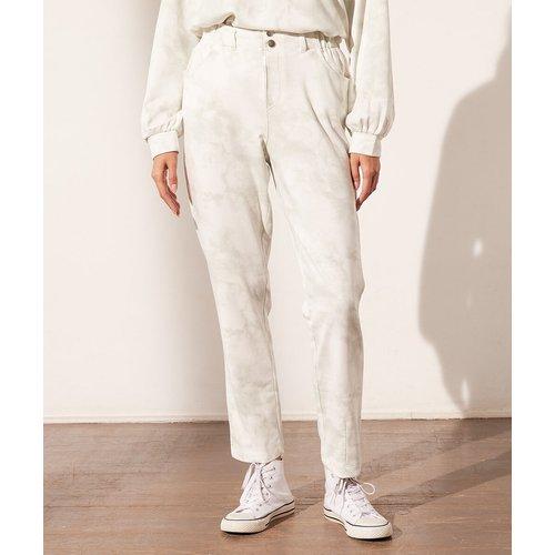 Pantalon jogger tie and dye - Cloud - XS - - Etam - Modalova