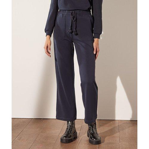 Pantalon jogger large - Lazy - XS - - Etam - Modalova