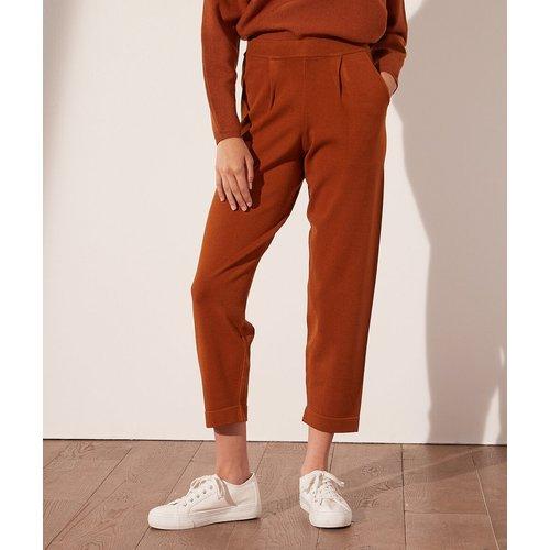 Pantalon jogger en maille - Louis - XS - - Etam - Modalova