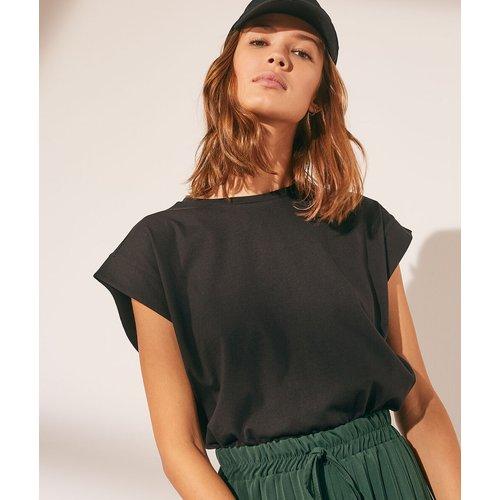 T-shirt col rond - Joss - XL - - Etam - Modalova