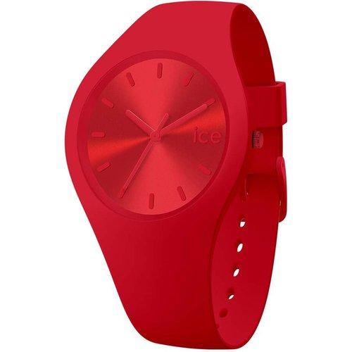 Montre Ice Watch Colour Rouge - Ice Watch - Modalova