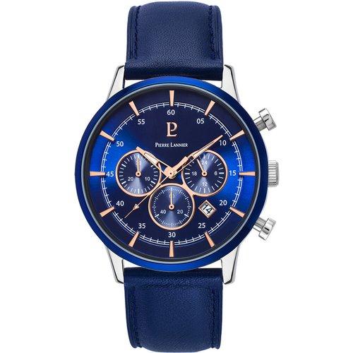 Montre Collection Capital Bleu - Pierre Lannier - Modalova