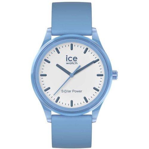 Montre Ice Watch Solar Power Blanc - Ice Watch - Modalova