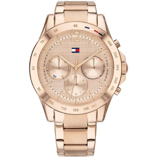Montre Tommy Hilfiger Haven Rose - Tommy Hilfiger - Modalova