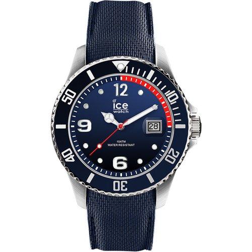 Montre Ice Watch Steel Bleu - Ice Watch - Modalova
