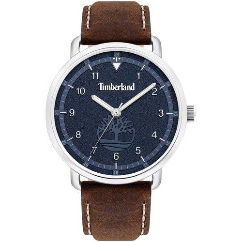 Montre Timberland Robbinston Bleu - Timberland - Modalova