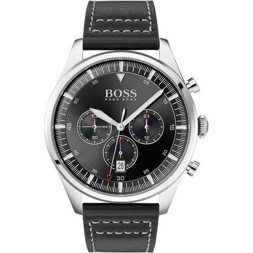 Montre Boss Pioneer Noir - Boss - Modalova