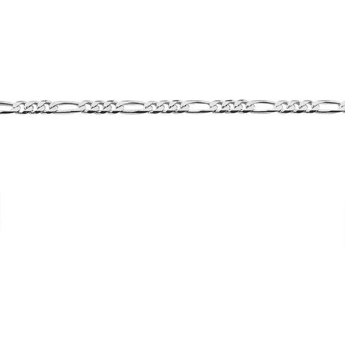 Collier Argent Blanc - Histoire d'Or - Modalova