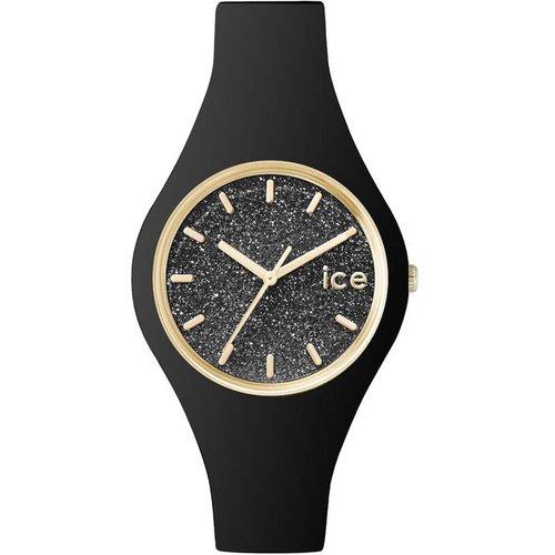 Montre Ice Watch Glitter Noir - Ice Watch - Modalova
