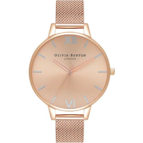 Montre Olivia Burton Classics Rose - Olivia Burton - Modalova