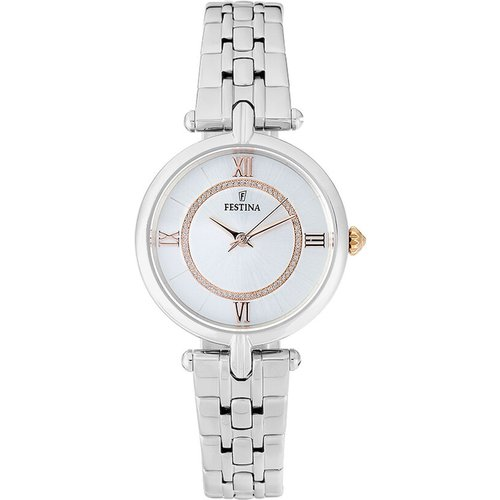 Montre Only For Ladies Argent - Festina - Modalova
