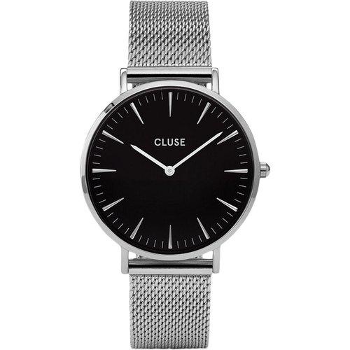 Montre Cluse Boho Chic Noir - cluse - Modalova