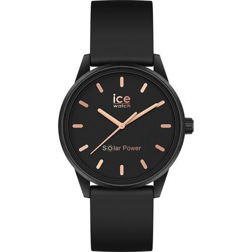 Montre Ice Watch Solar Power Noir - Ice Watch - Modalova