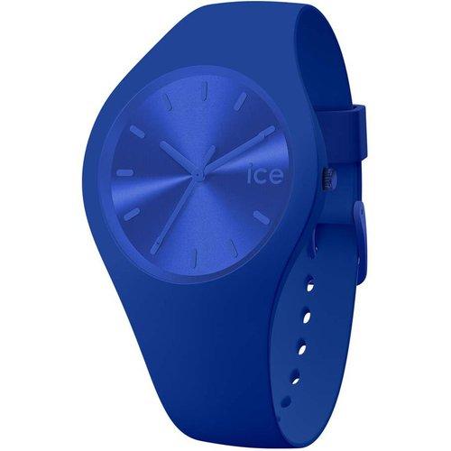 Montre Ice Watch Colour Bleu - Ice Watch - Modalova