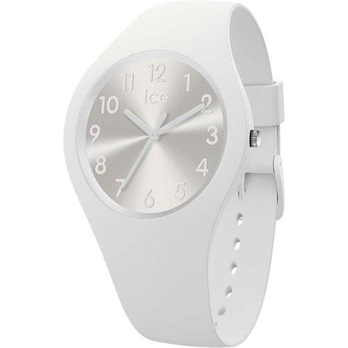 Montre Ice Watch Colour Blanc - Ice Watch - Modalova