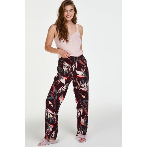 Petite Pantalon de pyjama tissé - Hunkemöller - Modalova