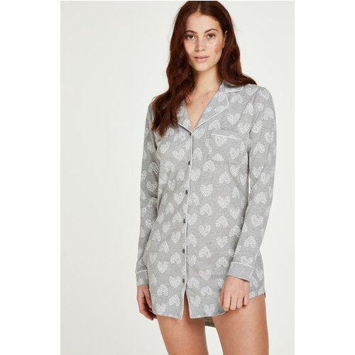 Haut de pyjama Heart - Hunkemöller - Modalova